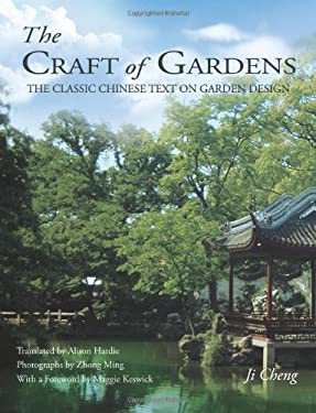 The Craft of Gardens 9781602200081