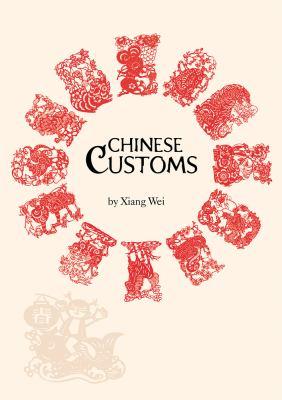 Chinese Customs 9781602201040