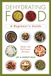 Dehydrating Food: A Beginner's Guide 7379501