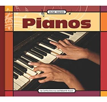 Pianos 9781602533554