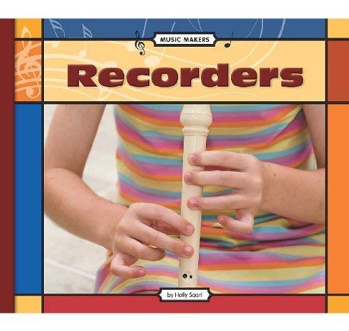 Recorders 9781602533561