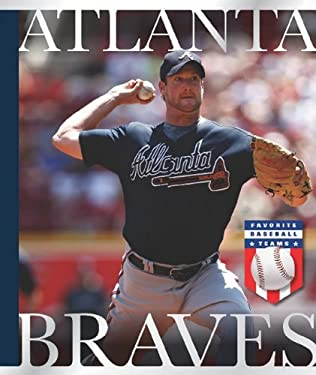 Atlanta Braves 9781602533752
