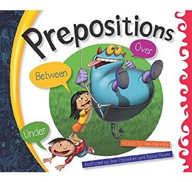 Prepositions 9781602534315