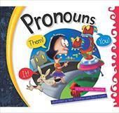 Pronouns - Heinrichs, Ann / McGeehan, Dan / Moore, David
