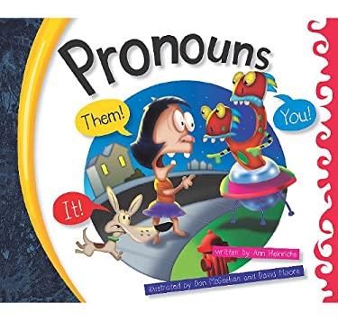 Pronouns 9781602534322