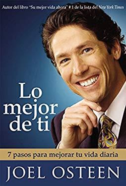Lo Mejor De Ti 9781602550889
