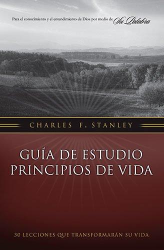 Guia de Estudio Principios de Vida 9781602556515