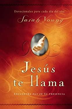 Jess te llama: Encuentra paz en su presencia (Spanish Edition)