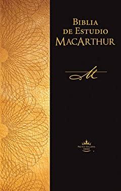 Biblia de Estudio MacArthur 9781602559394