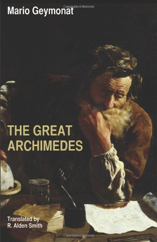 The Great Archimedes 9781602583115