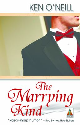 The Marrying Kind 9781602826700
