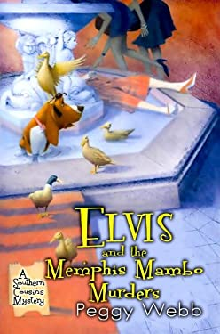 Elvis and the Memphis Mambo Murders 9781602859319