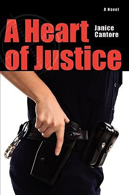 A Heart of Justice 9781602901551