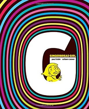 Gingerbread Girl 9781603090803