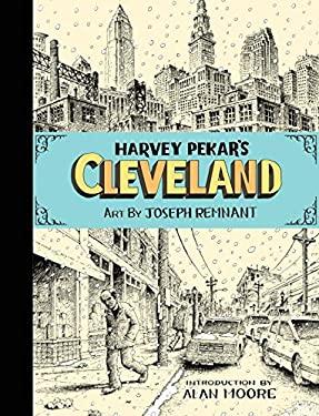 Harvey Pekar's Cleveland 9781603090919