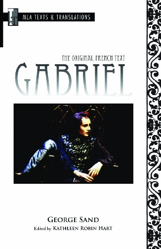 Gabriel: The Original French Text 9781603290777