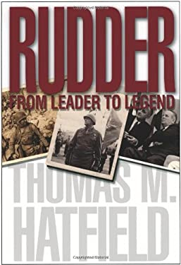 Rudder: From Leader to Legend 9781603442626