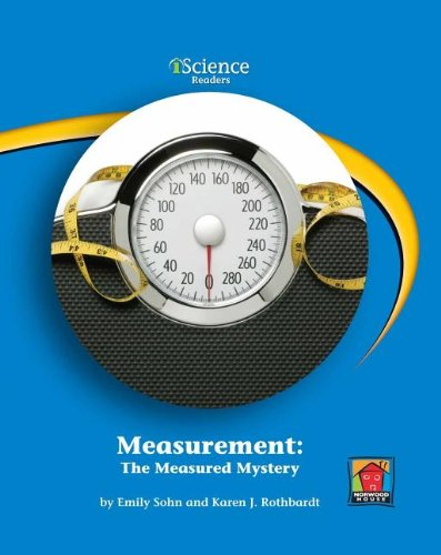 Measurement: The Measured Mystery 9781603572859