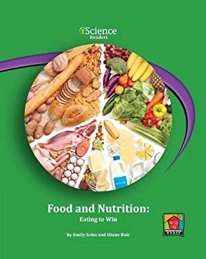 Food and Nutrition: Eating to Win 9781603572903