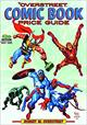 The Overstreet Comic Book Price Guide  by Robert M. Overstreet, 9781603601375