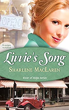 Livvie's Song 9781603742122