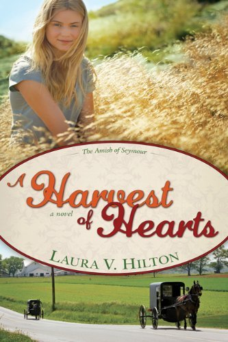 A Harvest of Hearts 9781603742566