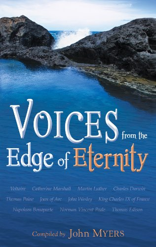 Voices from the Edge of Eternity 9781603745031