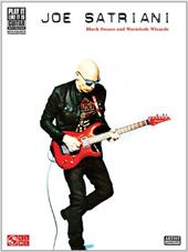 Joe Satriani: Black Swans and Wormhole Wizards 13330559