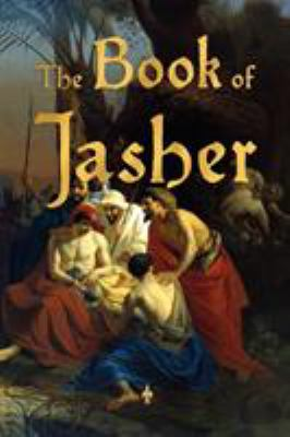 The Book of Jasher 9781603863940