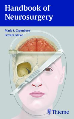 Handbook of Neurosurgery 9781604063264