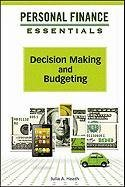 Decision Making and Budgeting 9781604139860