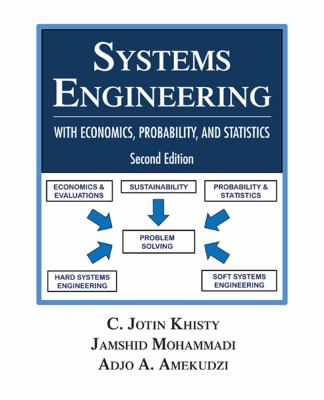 Systems Engineering with Economics, Probability and Statistics 9781604270556