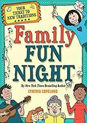 Family Fun Night: Second Edition 23407909