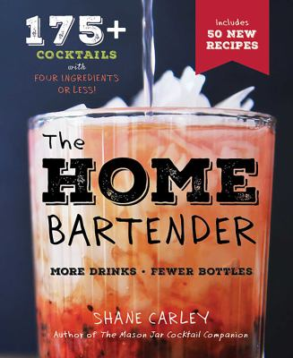 The Home Bartender, 2nd Edition