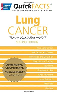 Quickfacts Lung Cancer 9781604430615