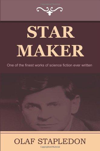Star Maker 9781604443875