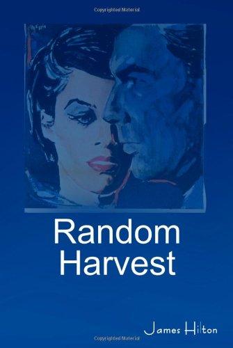 Random Harvest 9781604444032