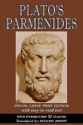 Parmenides 9781604503920