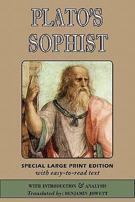 Sophist 9781604503968