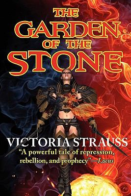 The Garden of the Stone 9781604504965