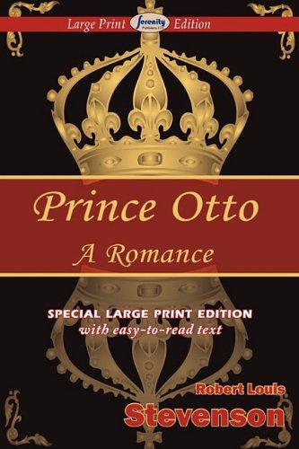 Prince Otto 9781604508505