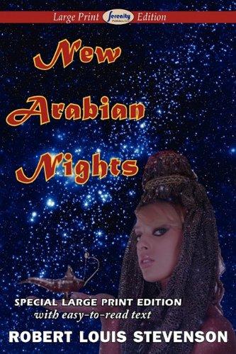 New Arabian Nights 9781604508567