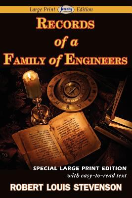 Records of a Family of Engineers 9781604508864