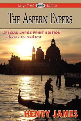 The Aspern Papers 9781604509229