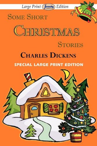 Some Short Christmas Stories 9781604509540
