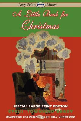 A Little Book for Christmas 9781604509618