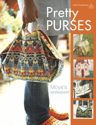 Pretty Purses (9781604601558) photo