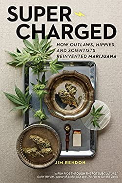 The Making of Marijuana 9781604692952