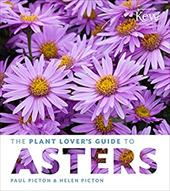 The Plant Lover's Guide to Asters (The Plant Lovers Guides) 23134261