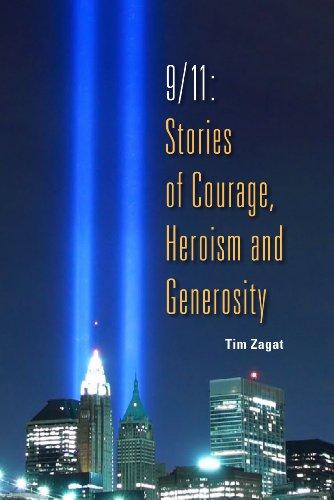 9/11: Stories of Courage, Heroism and Generosity 9781604784657